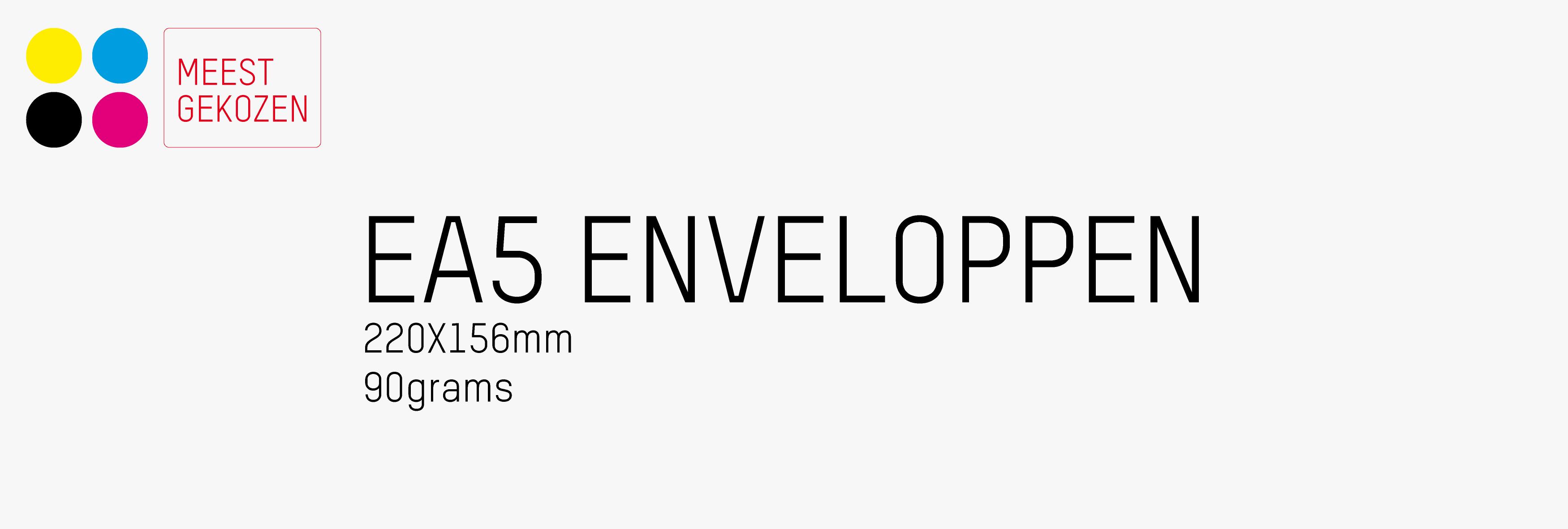 EA5enveloppen