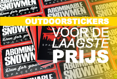 Outdoorstickers